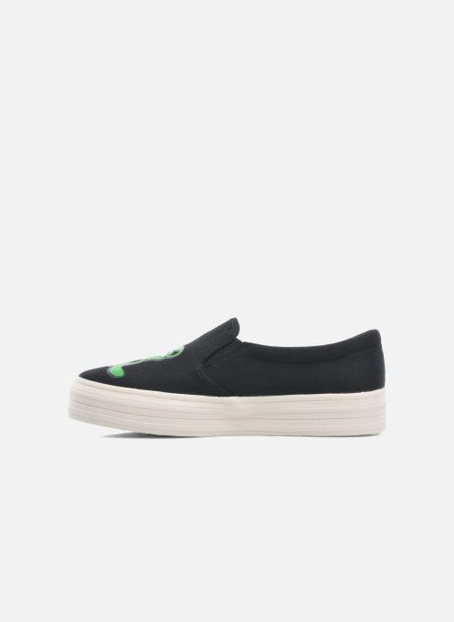 Sneaker YOSH x SWEAR YOSH X SWEAR 2 W schwarz ansicht von vorne