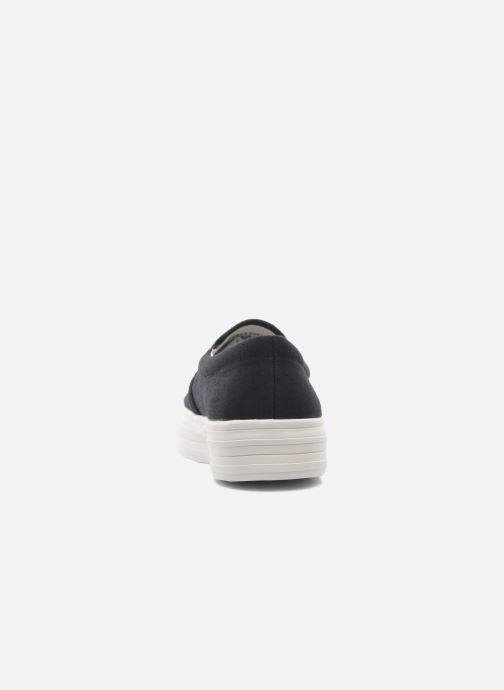 Sneaker YOSH x SWEAR YOSH X SWEAR 2 W schwarz ansicht von rechts