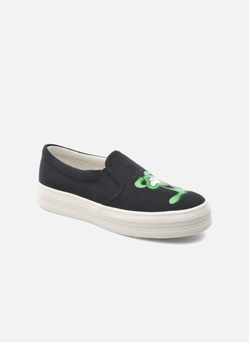 Sneaker YOSH x SWEAR YOSH X SWEAR 2 W schwarz detaillierte ansicht/modell