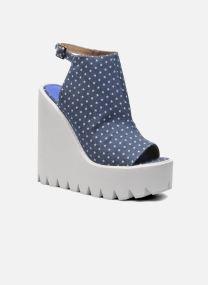 Sandales et nu-pieds Femme BARCLAY
