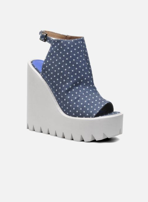 Jeffrey Barclay Campbell White Blue Barclay Jeffrey White Campbell Blue 64rwxt6