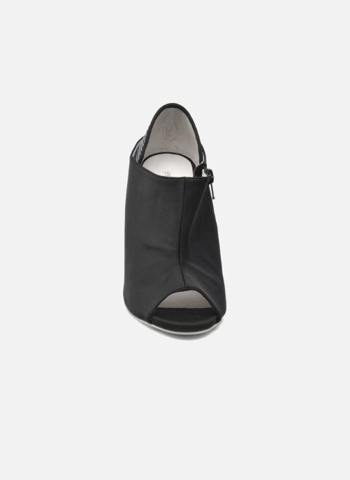 Stiefeletten & Boots Jeffrey Campbell JUBIE schwarz schuhe getragen