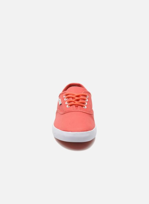 Sneakers Levi's Palmdale Lace Up Roze model