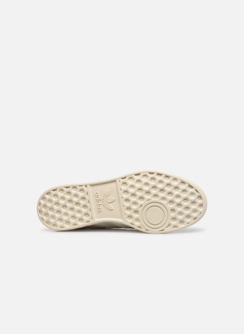 Sneakers adidas originals Hamburg Bianco immagine dall'alto