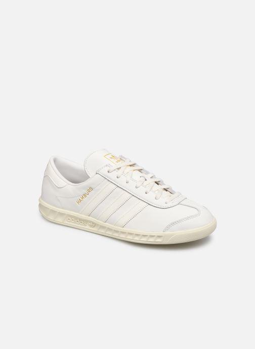 Sneakers adidas originals Hamburg Bianco vedi dettaglio/paio