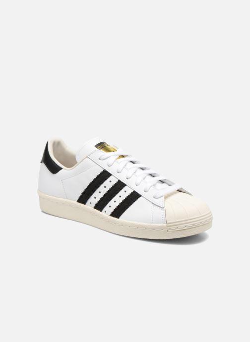 Adidas Originals Superstar 80S W (weiß) - - - Turnschuhe bei Más cómodo 1220fa