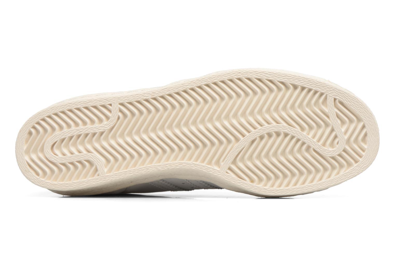 Sneakers Adidas Originals Superstar 80S W Beige se foroven