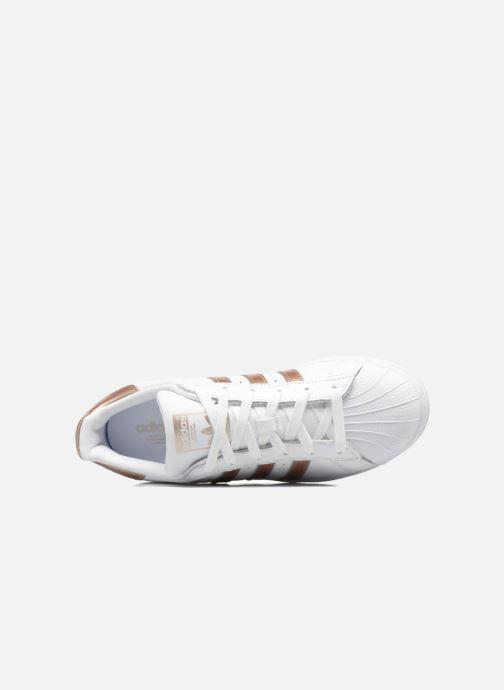Adidas Originals Superstar W (Nero) - scarpe scarpe scarpe da ginnastica chez | Forte valore  fafb8e