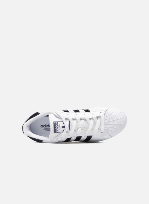 Adidas Originals Superstar W W W (Bianco) - scarpe da ginnastica chez | Good Design  3e0ab2