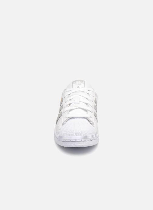 W grey F17 Baskets Ftwr Two ftwr Originals White White Superstar Adidas hdtsxCBrQ