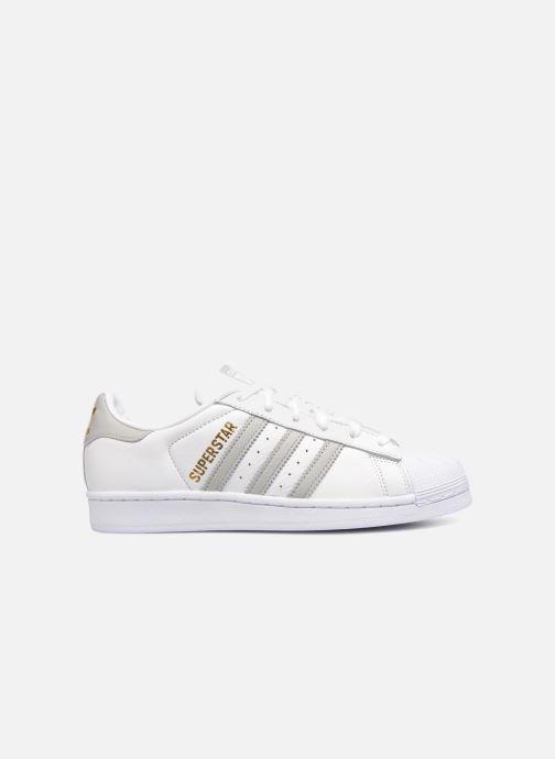 Adidas Originals Superstar Superstar Superstar W (Bianco) - scarpe da ginnastica chez   Prodotti Di Qualità  9d0811