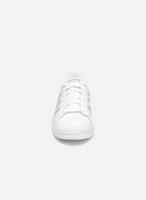Adidas Originals Superstar W (Bianco) - - - scarpe da ginnastica chez | Commercio All'ingrosso  e01ea1