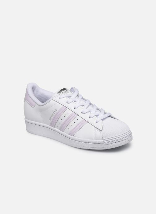 Adidas Originals Superstar W (blanco) - Deportivas Chez