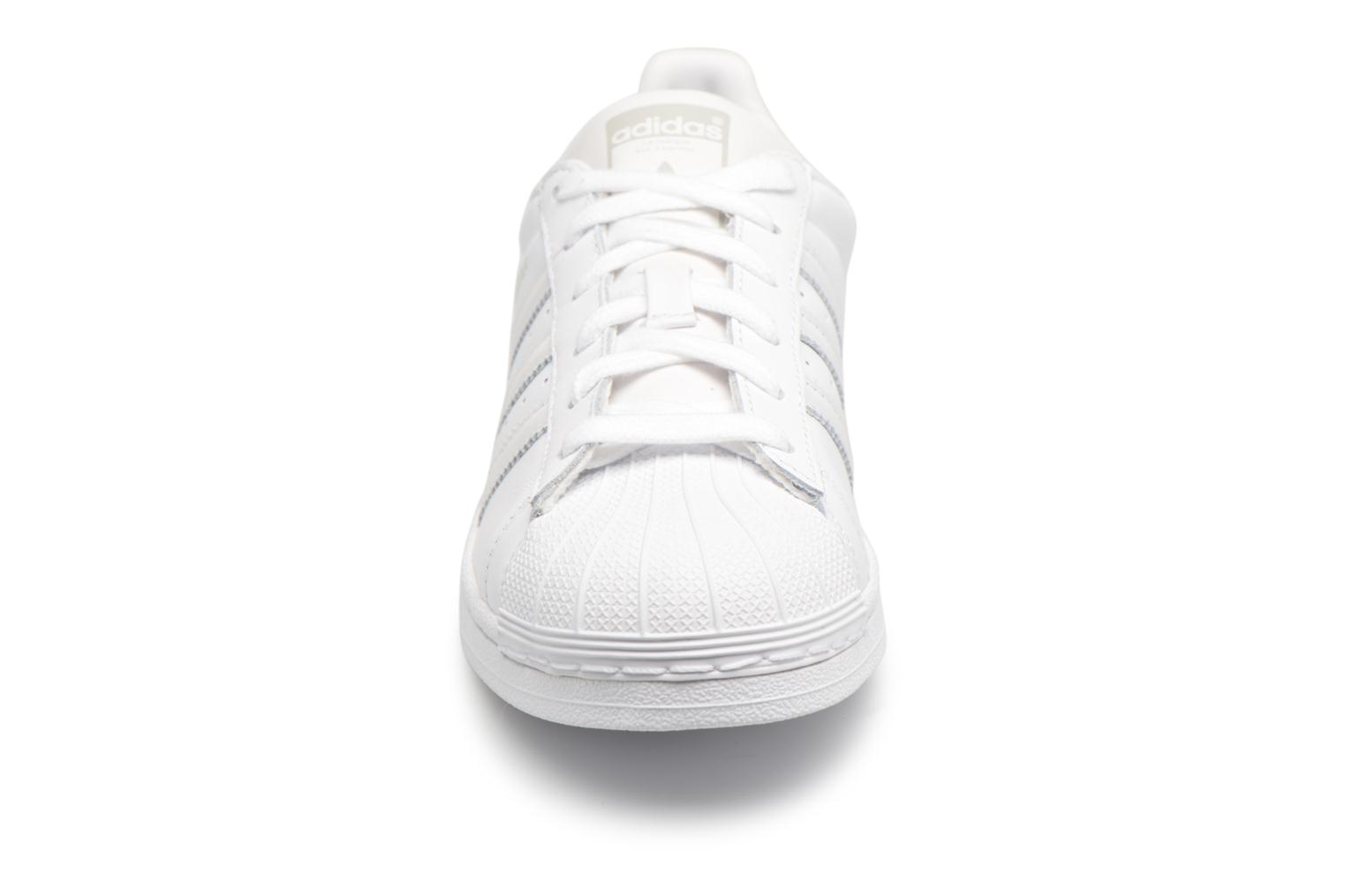 One F17 Adidas Originals White W grey ftwr Ftwr White Superstar xPPwZ8