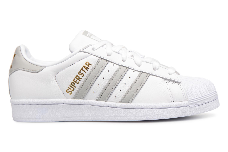 Adidas Ftwr White W Originals grey ftwr F17 White Two Superstar rqa1wr