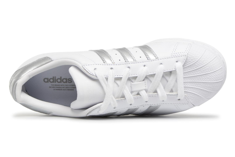 Adidas grideu Ftwbla supcol W Superstar Originals BXOr4B6W