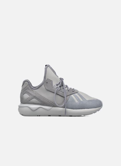 Sneakers adidas originals Tubular Runner Grigio immagine posteriore