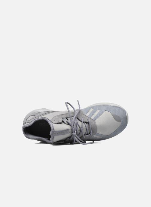 Adidas Originals Tubular Runner (gris) - Baskets Chez