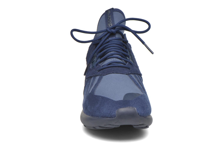 Sneakers Adidas Originals Tubular Runner Blauw model