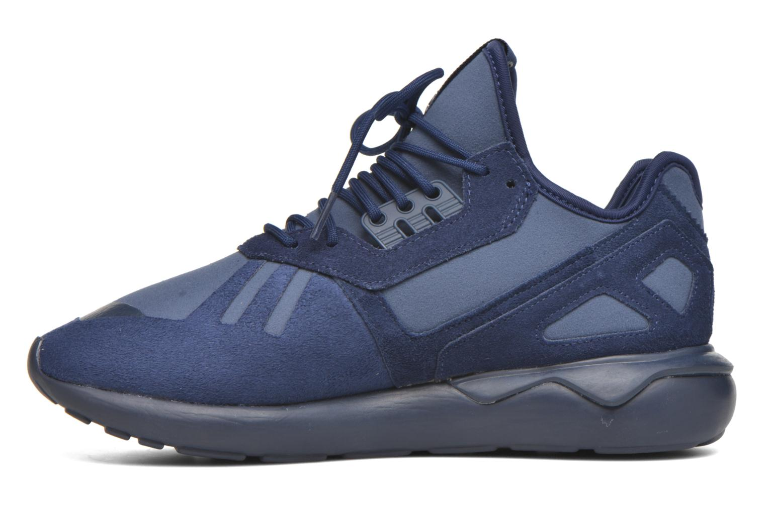 Sneakers Adidas Originals Tubular Runner Azzurro immagine frontale