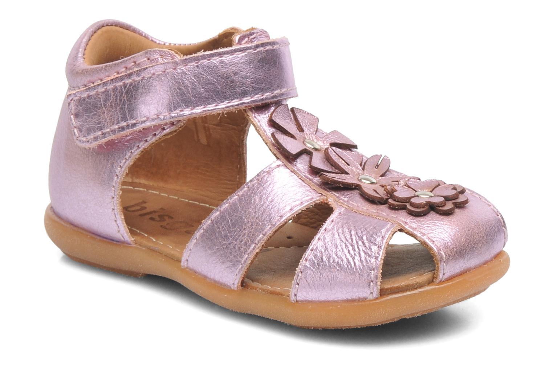 Sandali e scarpe aperte Bisgaard Kirsten Rosa vedi dettaglio/paio