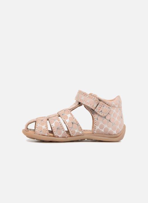 Sandales et nu-pieds Bisgaard Carly Rose vue face