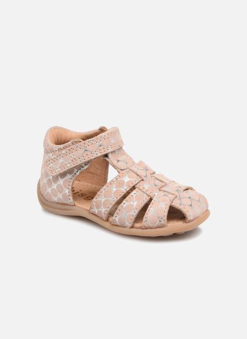 Sandales et nu-pieds Bisgaard Carly Rose vue détail/paire