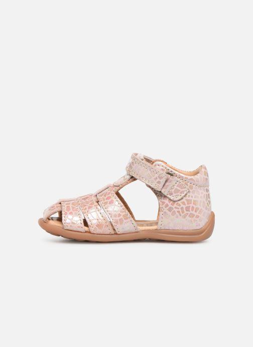 Sandali e scarpe aperte Bisgaard Birthe Rosa immagine frontale