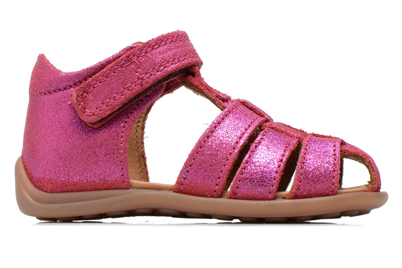 Sandales et nu-pieds Bisgaard Birthe Rose vue derrière