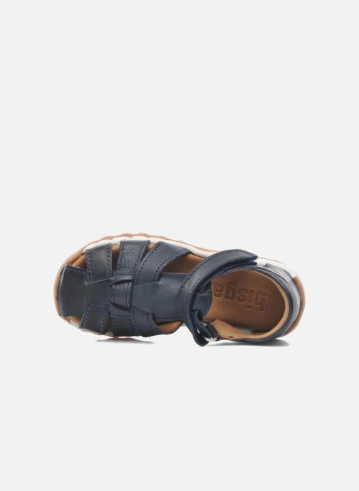 Sandali e scarpe aperte Bisgaard Karen Azzurro immagine sinistra