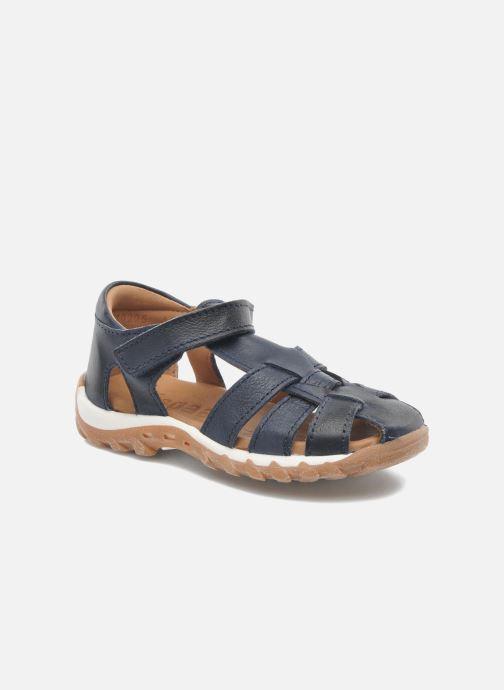 Sandali e scarpe aperte Bisgaard Karen Azzurro vedi dettaglio/paio