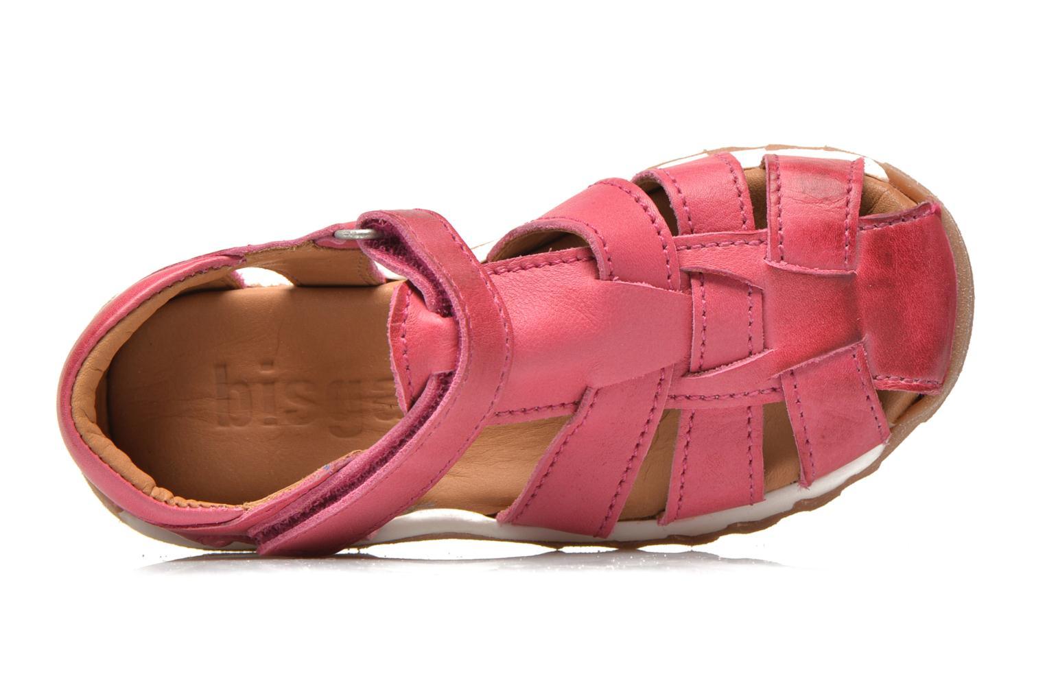 Sandales et nu-pieds Bisgaard Karen Rose vue gauche
