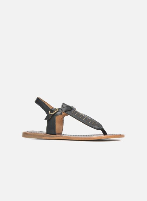Sandals Bisgaard Pia Black back view