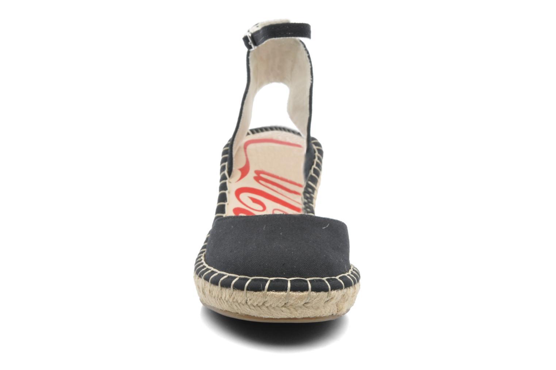 Sandaler Coca-cola shoes Juta City Sort se skoene på