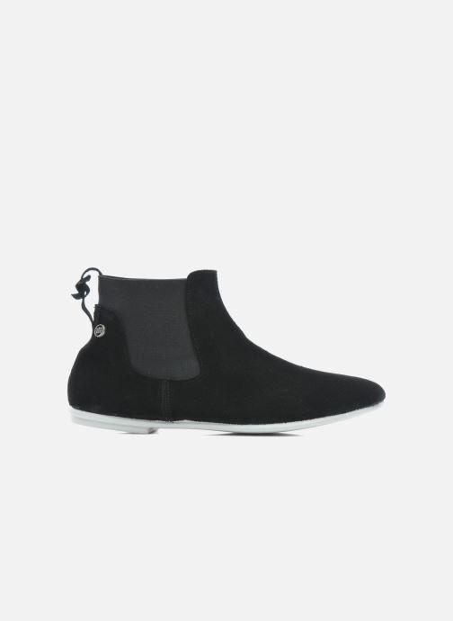 Bottines et boots Yum Gum Kite 01 Noir vue derrière