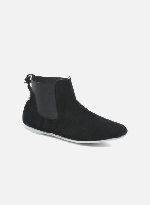 Stiefeletten & Boots Yum Gum Kite 01 schwarz detaillierte ansicht/modell