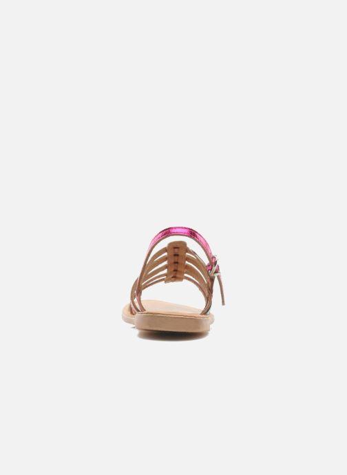Sandaler Les Tropéziennes par M Belarbi Mangue Multi Se fra højre