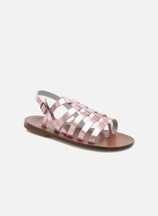 Sandali e scarpe aperte PèPè Alteri Rosa vedi dettaglio/paio