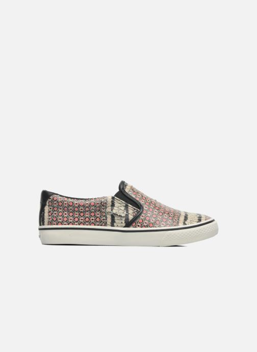 Trainers DKNY Beth Multicolor back view