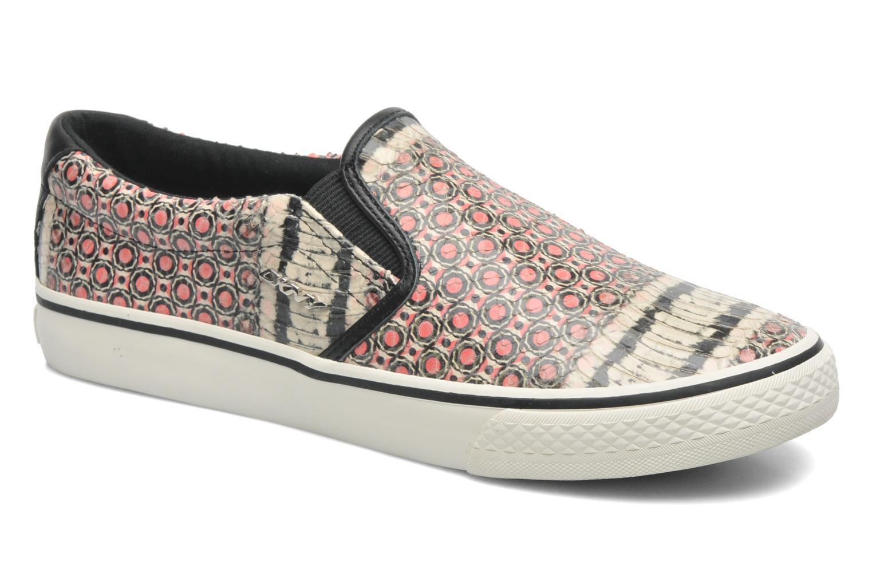 Sneakers DKNY Beth Multi detaljeret billede af skoene