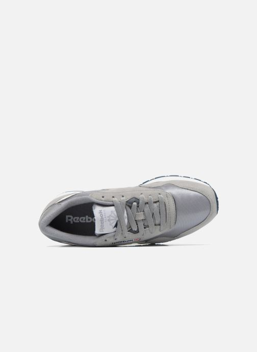 Sneakers Reebok Classic Nylon Grijs links