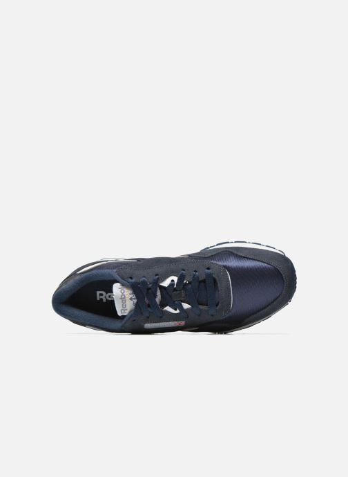 Sneakers Reebok Classic Nylon Blauw links