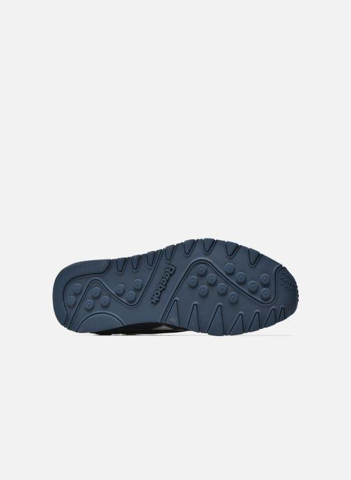 Sneakers Reebok Classic Nylon Azzurro immagine dall'alto