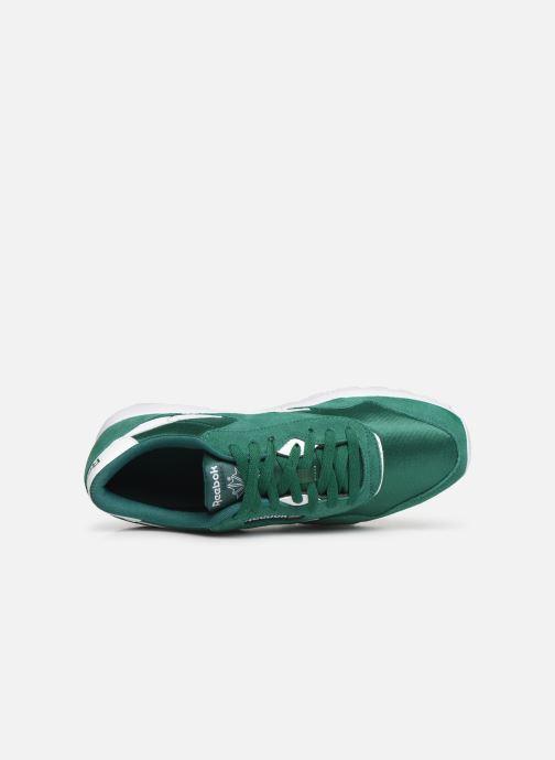 Sneakers Reebok Classic Nylon Grøn se fra venstre