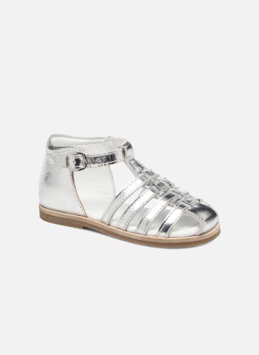 Sandali e scarpe aperte Mod8 Arcade Argento vedi dettaglio/paio