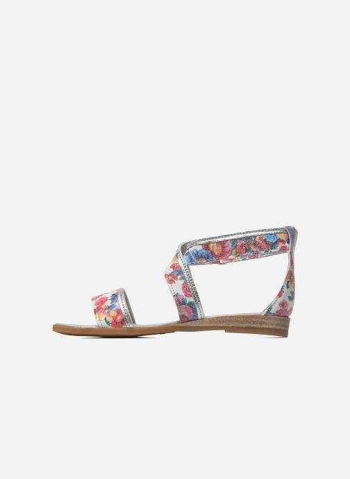 Sandales et nu-pieds Mod8 Joyce Multicolore vue face