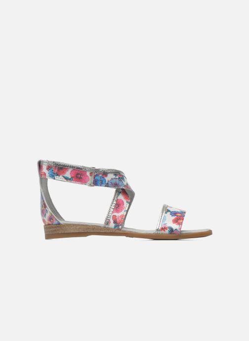 Sandales et nu-pieds Mod8 Joyce Multicolore vue derrière