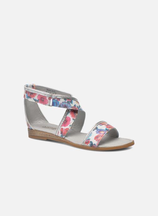 Sandales et nu-pieds Mod8 Joyce Multicolore vue détail/paire