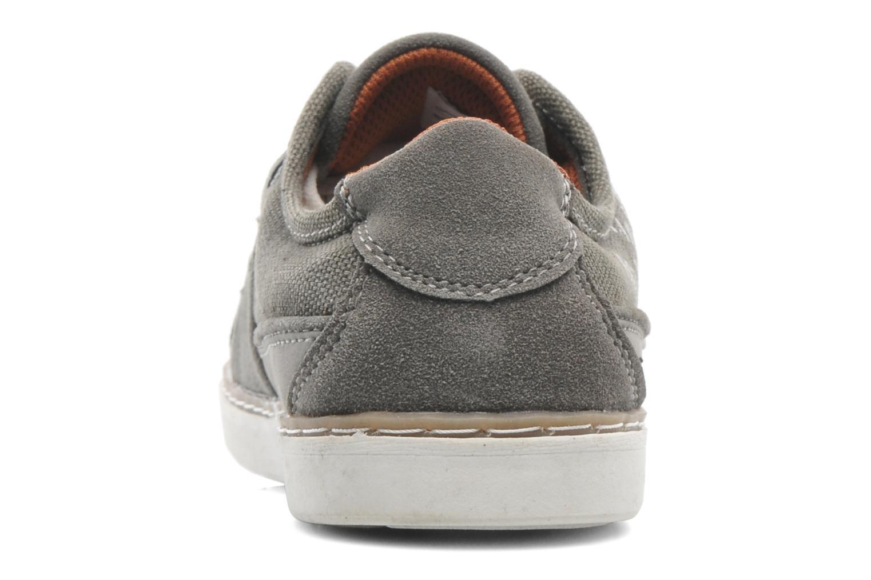 Sneakers Bopy ORIO SK8 Grå Se fra højre