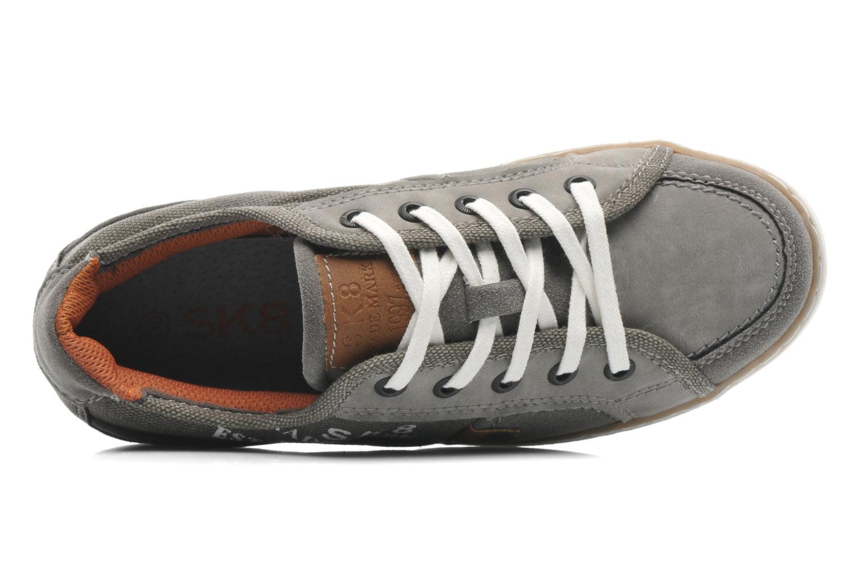 Sneakers Bopy ORIO SK8 Grå se fra venstre